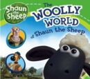 The Woolly World of Shaun the Sheep