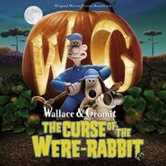 Curse of the Were-Rabbit Soundtrack
