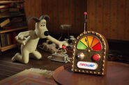 Gromit-energy-monitor