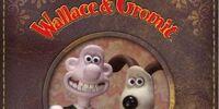 Wallace & Gromit: The Official 2007 Calendar