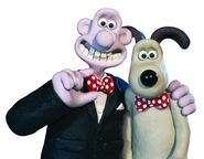 .028 Wallace Gromit & Zachary 28 24