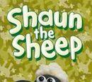 Shaun the Sheep: Official 2008 Slim Calendar