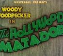 The Hollywood Matador