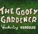 The Goofy Gardener