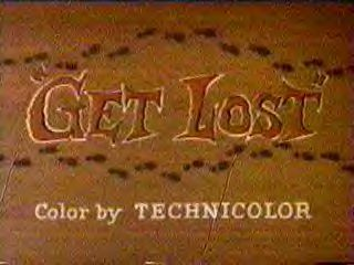 Get Lost 1-1-
