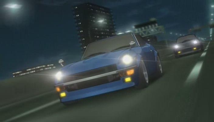 New Car Games >> Devil Z | Wangan Midnight Wiki | FANDOM powered by Wikia