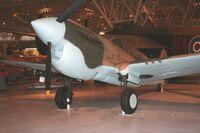 RCAF Kittyhawk