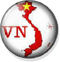 War Commander VietNamese-badge