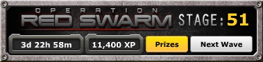 RedSwarm-Event-HUD