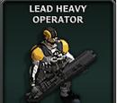 Lead Heavy Operator