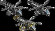 Nibus-3Versions