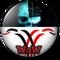 World Off War-Badge