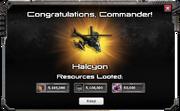 Halcyon-MiniBossBase-Prize