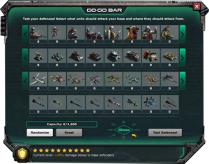 GoGoBar-DefenseTest