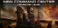 Command Center Upgrade Level
