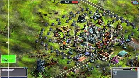 War Commander Operation Hellstorm