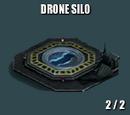 Drone Silo
