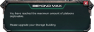 Platoon-DeployCapacity-BeyondMax
