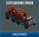 SuicideTruck-Unlock