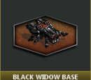 Black Widow Boss Base