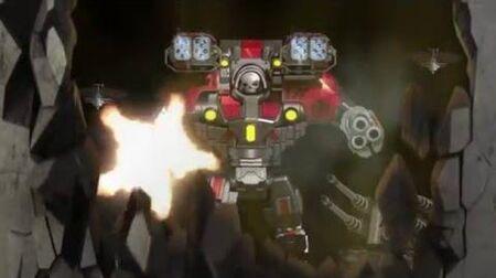 War Commander Elite Legion