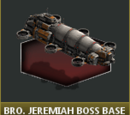 Brother Jeremiah Boss Base