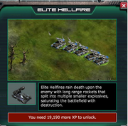 Elite hellfire