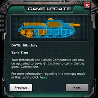 GameUpdate 07-16-2014