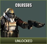 Colossus-Unlocked