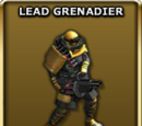 Lead Grenadier
