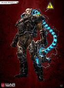 Shock trooper by pixel saurus-d5nyzxp