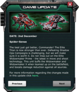 GameUpdate 12-02-14