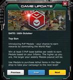 GameUpdate 10-16-2013