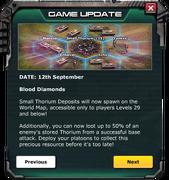 GameUpdate 09-12-2013