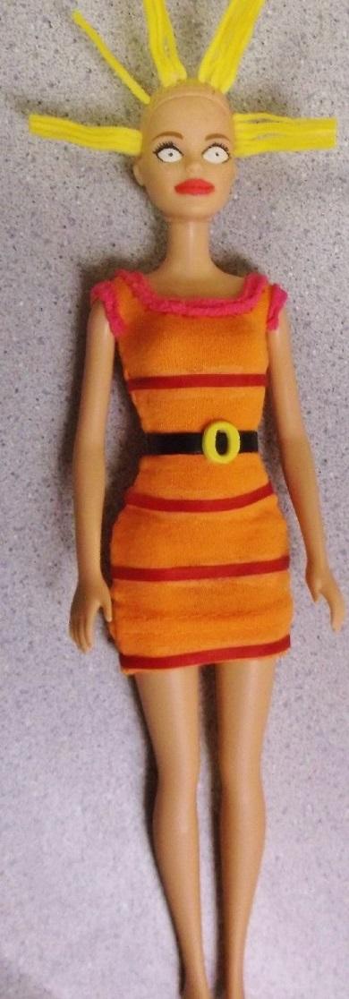 Cynthia Doll | Warehouse 13 Artifact Database Wiki ...