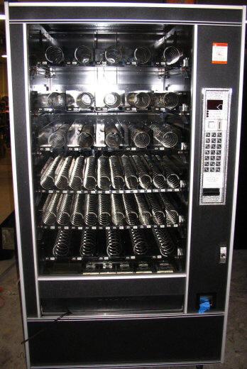 Venus Flytrap Vending Machine Warehouse 13 Artifact