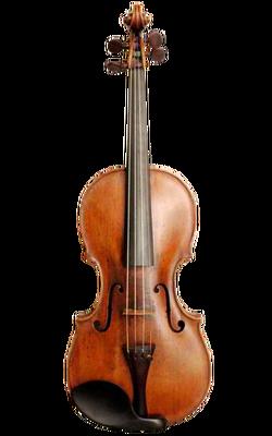Napolean Bonaparte's Violin