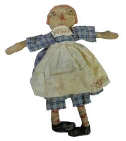 Childhood Doll