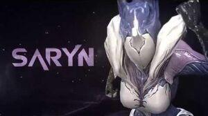 Warframe Profile - Saryn (Revisited)