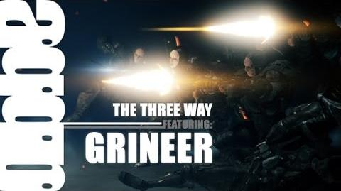 The Three Way Damage 2.0 vs. The Grineer (Update 11.5