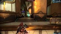 Warframe - Secret Room