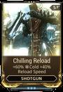 ChillingReloadMod