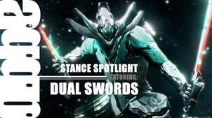 The Stance Spotlight Dual Sword Edition (Swirling Tiger vs