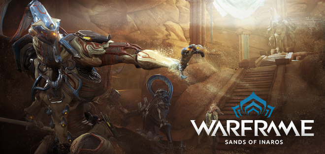 Update 18.5 Sands of Inaros