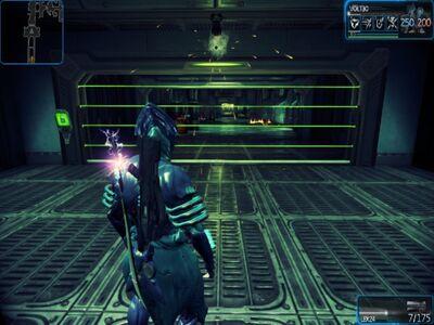 Corpus Laser Barrier.jpg