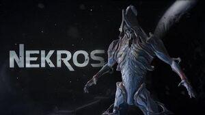 Warframe Profile - Nekros