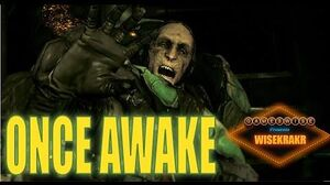 ONCE AWAKE QUEST - Infested Extravaganza - Warframe Operations