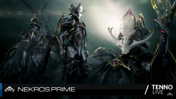 Nekros | WARFRAME Wiki | Fandom powered by Wikia