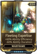 Fleeting Expertise