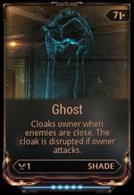 GhostModU145